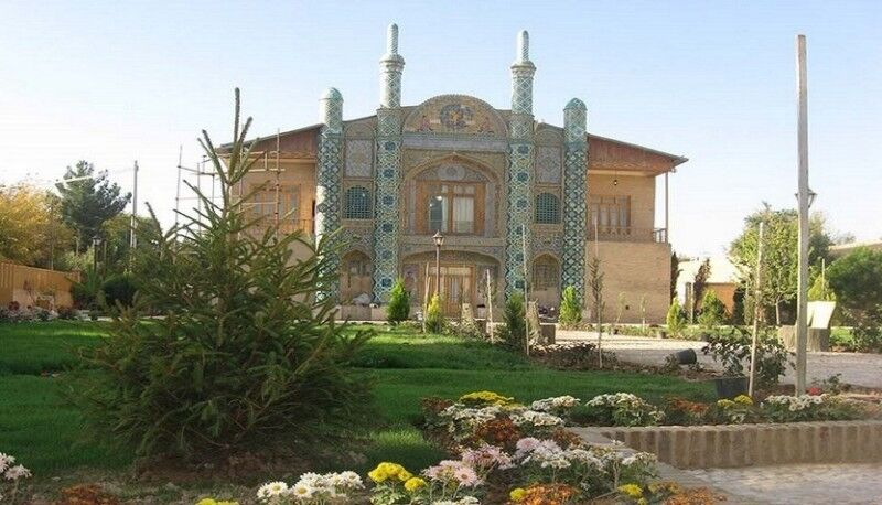 بازدید مجازی از بناهای گردشگری و تاریخی خراسان شمالی فراهم شد