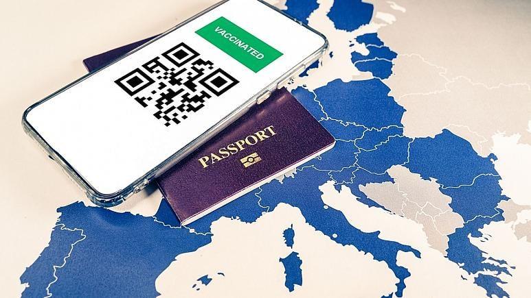 سفر در اروپا مشروط به صدور گواهی دیجیتال کرونا