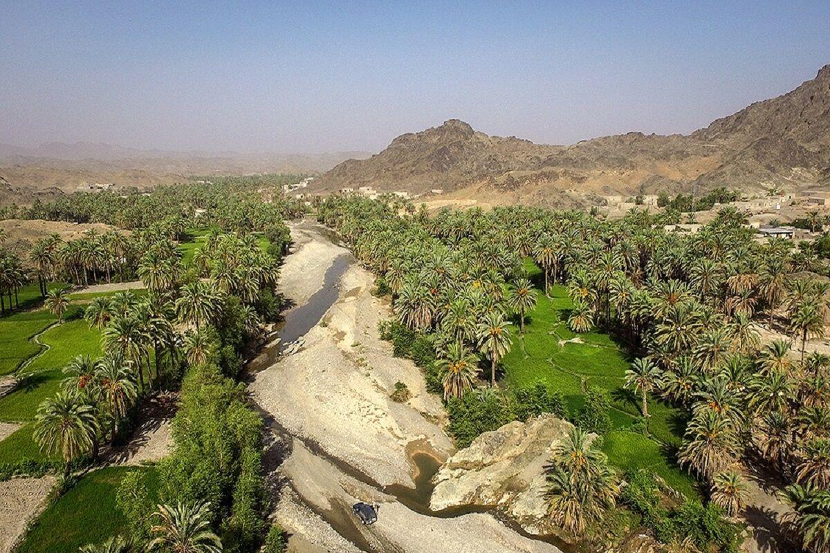 گردشگری مجازی ایام کرونا در سیستان و بلوچستان
