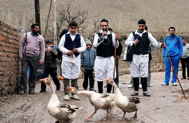 قزوین در آیینه سنتهایی که رنگ باخته است