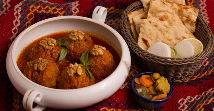 غذاهای محلی از شاخصههای جذب گردشگر است/معرفی غذاهای بومی کاشان