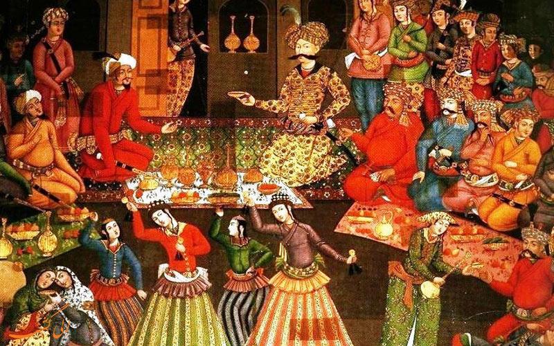 ۱۰ سنت فرهنگی مختص ایرانی ها