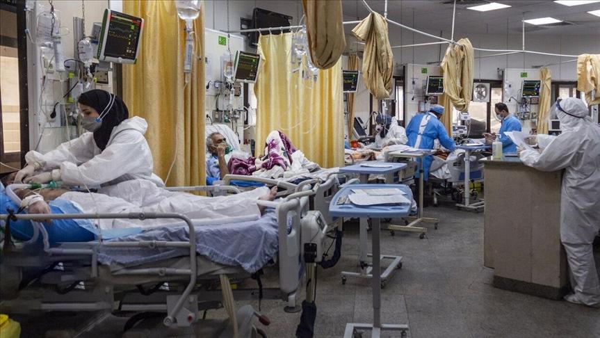 رکورد بیشترین مبتلا به ویروس کرونا در یکی از پروازهای بینالمللی