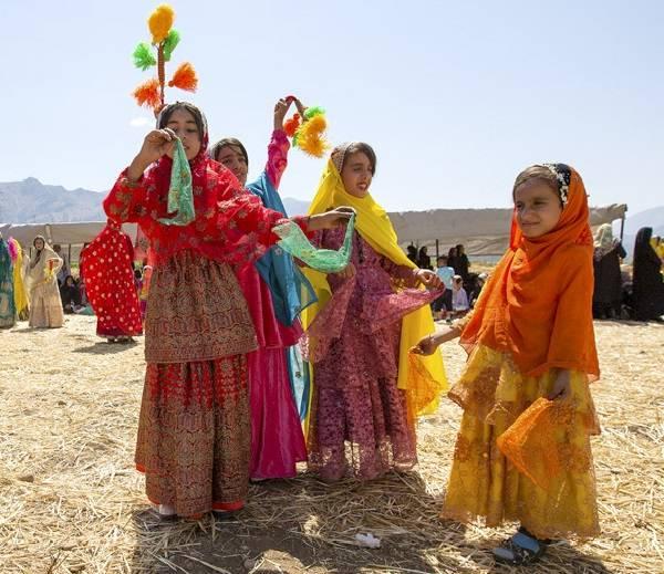 توضیحاتی در مورد آداب و رسوم استان خوزستان