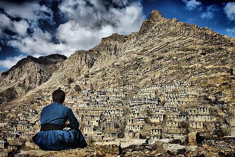 طبیعتبکر کردستان ظرفیتهای مناسبی برای جذب گردشگر است