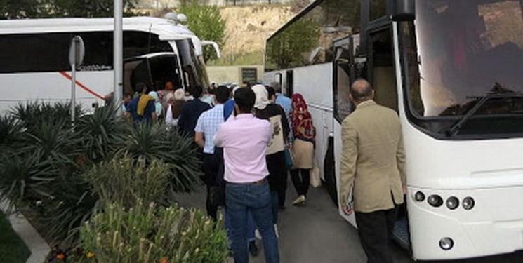راهاندازی ۲۲ تور گردشگری مجازی در زنجان