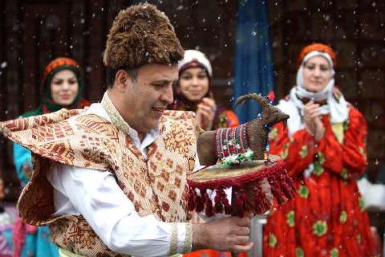 آداب و رسوم و فرهنگ بومی اردبیل
