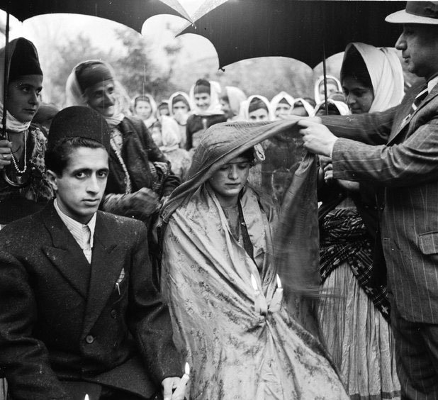 برخی آداب و رسوم جالب ازدواج در تهران قدیم