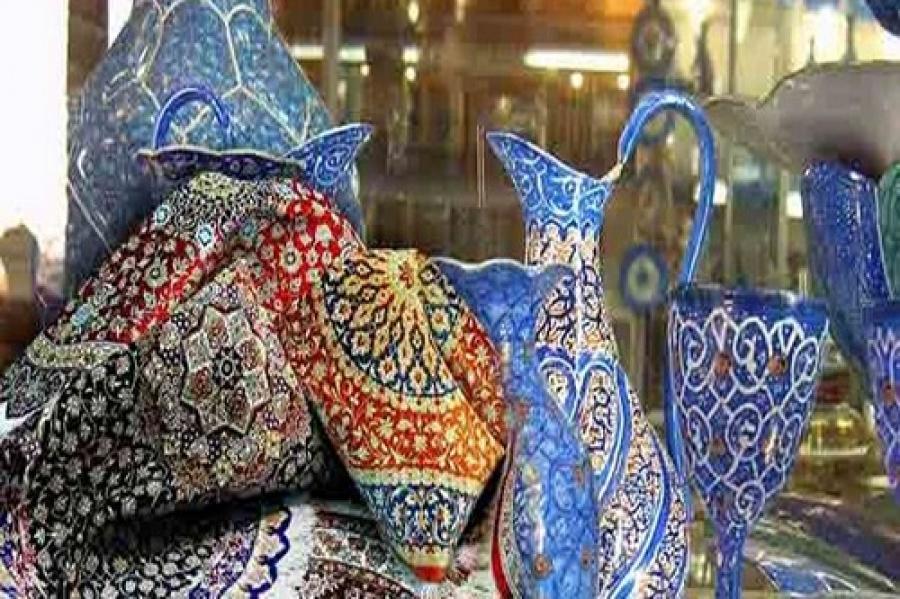 برندسازی در صنایعدستی فارس نهادینه شود