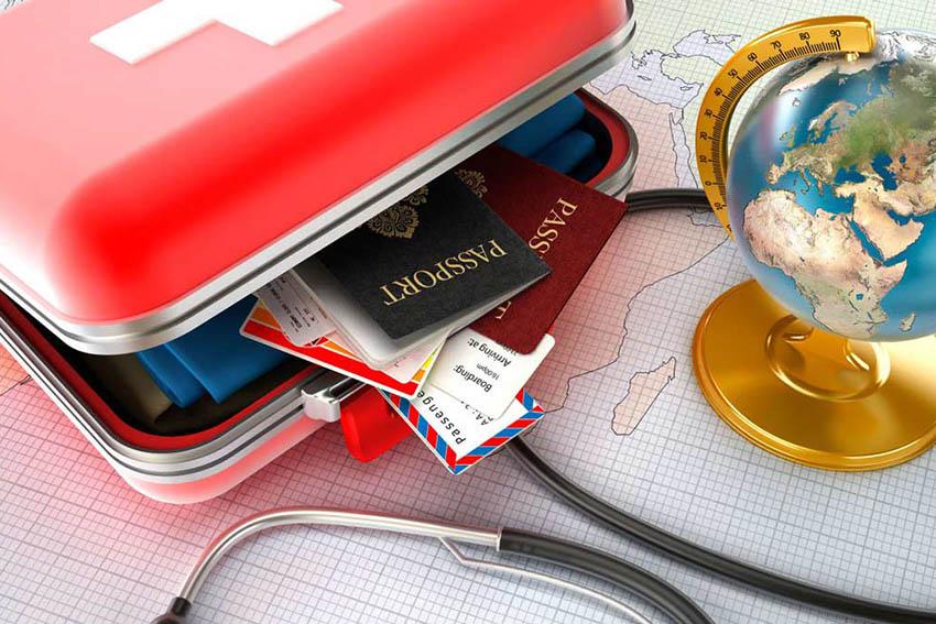 ارتقای کیفیت واحدهای بینالملل مراکز درمانی آذربایجان شرقی در راستای توسعه گردشگری سلامت