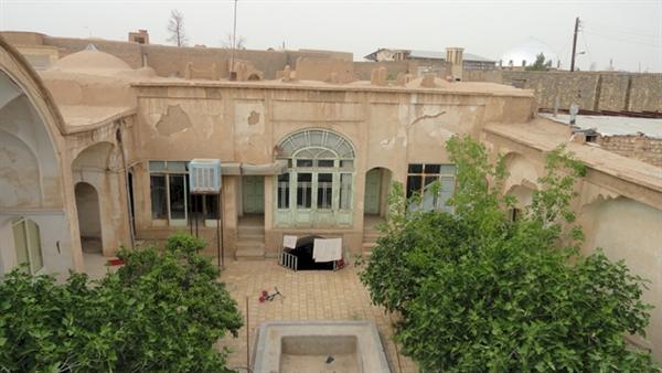 ۲ اثر میراث فرهنگی کاشان در فهرست آثار ملی کشور ثبت شد