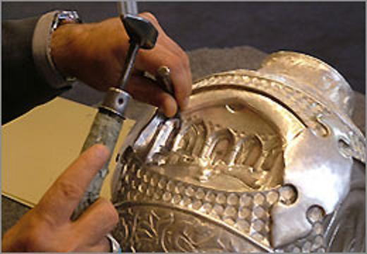 ۹هزار هنرمند صنایع دستی در خراسان رضوی کارت صنعتگری دارند