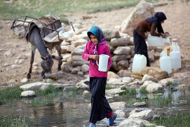 تامین آب مورد نیاز روستاییان و عشایر در اولویت برنامههای قرارگاه آب است