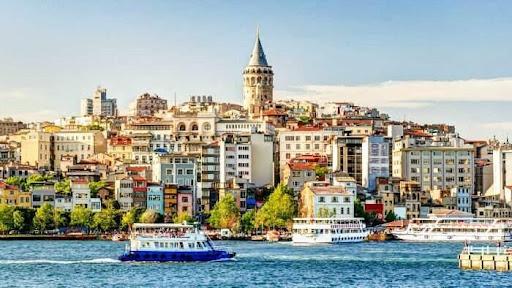 بازگشت بیسروصدای تبلیغات تور ترکیه/ رئیس آژانسها: غیرقانونی نیست بازگشت بیسروصدای تبلیغات تور ترکیه/ رئیس آژانسها: غیرقانونی نیست