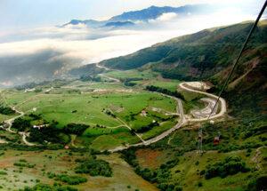 گردشگری استان گیلان