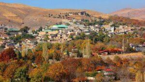 جاذبههای گردشگری ورزشی البرز توسعه مییابد