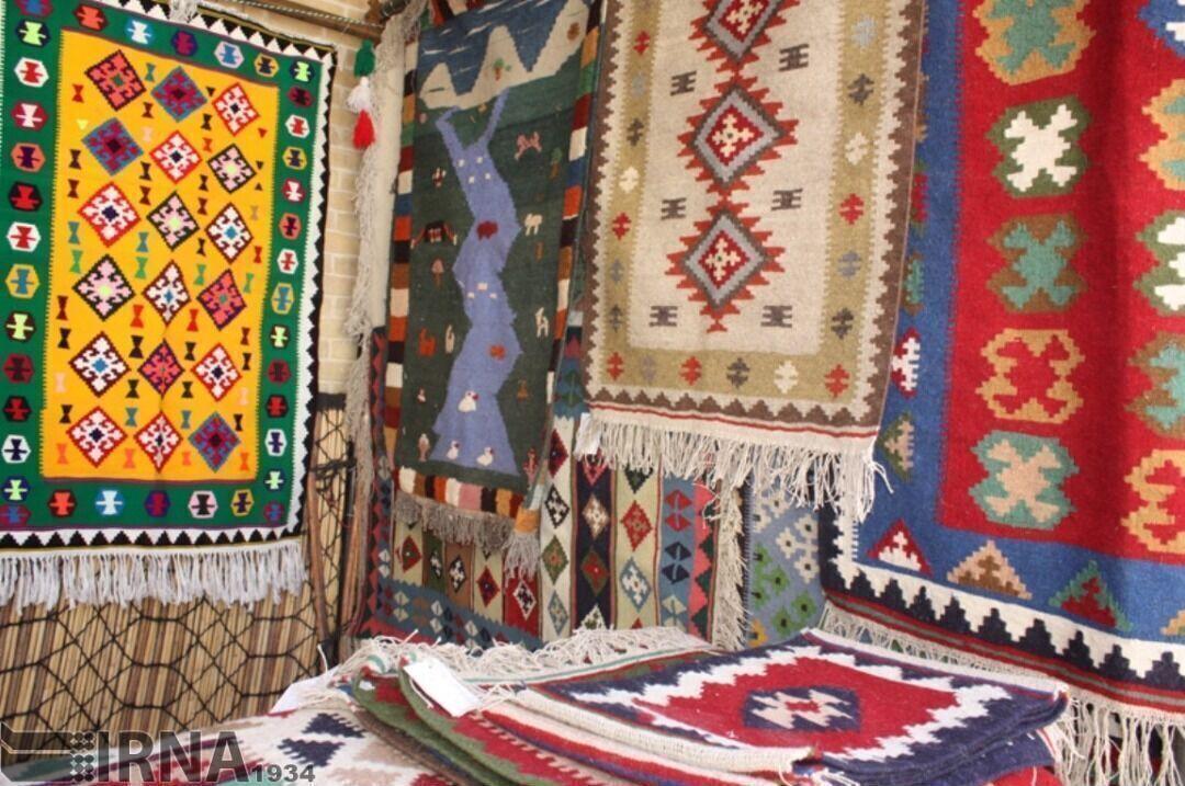 مذاکره هنرمندان صنایعدستی کرمان با کشورهای اوراسیا سازنده بود