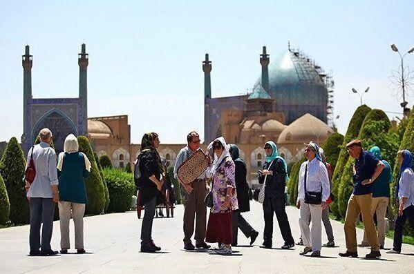 معاون وزیر: ورودی گردشگران در دولت دوازدهم دو برابر شد