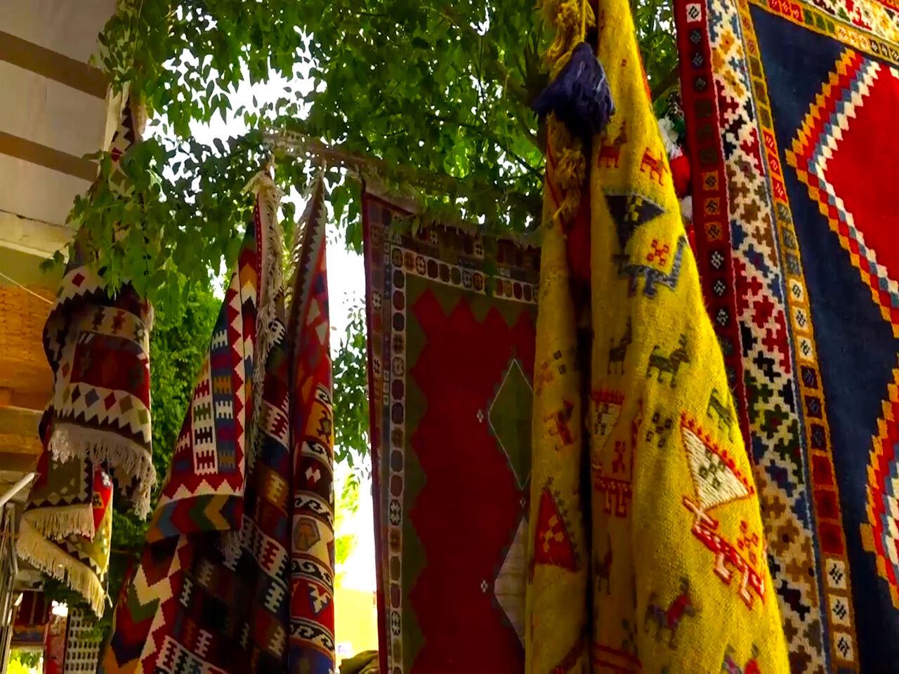 برگزاری نمایشگاه صنایعدستی در صورت صدور مجوز ستاد ملی مقابله با کرونا