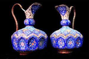 سوغات اصفهان چیست؟