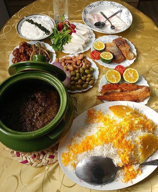 غفلت از برندسازی غذا ضعف صنعت گردشگری در بوشهر است