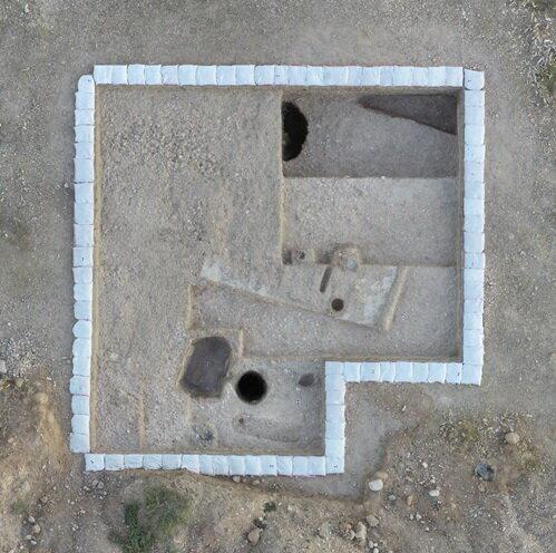 باستانشناسان دنبال شهر پررونق سلجوقی در بجنورد