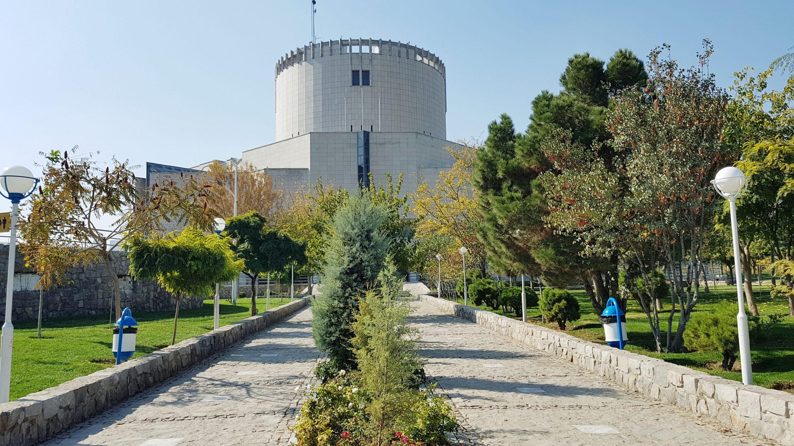 موزه بزرگ خراسان به مرکز اسناد صنعت گردشگری ایران تبدیل میشود