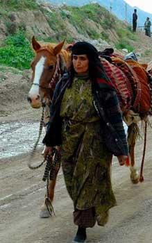 آداب و رسوم مردم ایلام