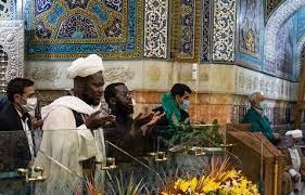 ظرفیت گردشگری زیارت سایر فرقهها در مشهد مغفول مانده است