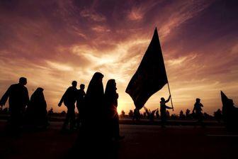 تلاش ایران برای بازگشت به پیادهروی اربعین