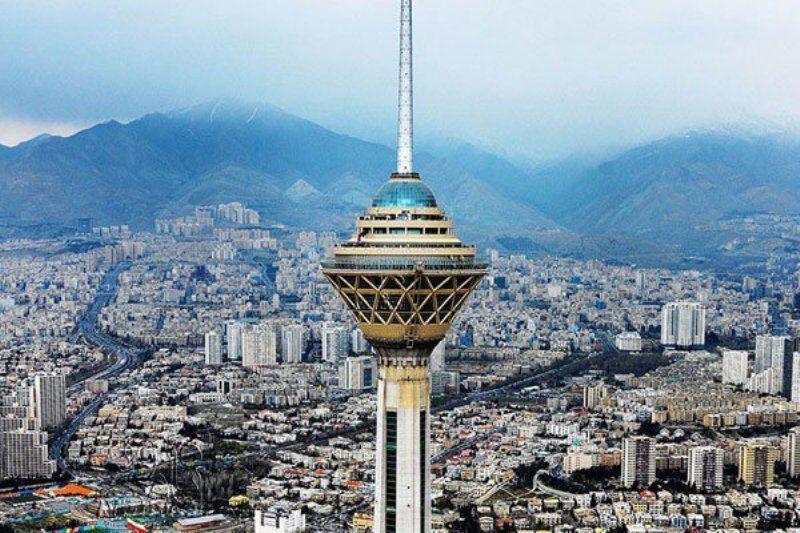 جشنواره عکس برج میلاد تهران آغاز به کار کرد