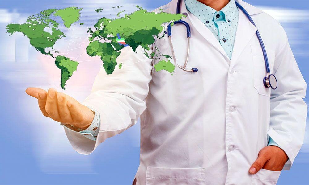 توسعه «گردشگری سلامت» نیازمند برنامه جامع راهبردی است