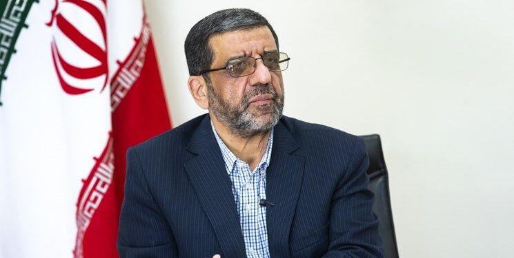 «ضرغامی» وزیر میراث فرهنگی و گردشگری شد