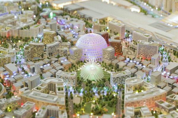 صدور روادید تسهیل شده ویژه گردشگران اکسپو دبی برای ورود به ایران