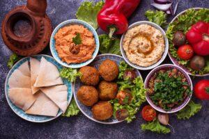 غذاهای محلی لبنان که باید امتحان کنید