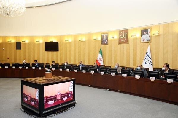 نظر کمیسیون صنایع درباره ضرغامی