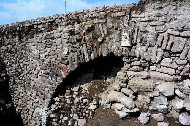 کشف عجیبی که باستانشناسان دوباره مدفون کردند