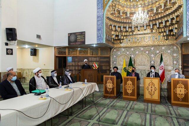 تشکیل کمیتهای برای پشتیبانی زائران اربعین