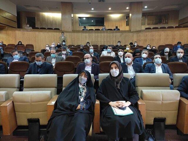 موزه حقوق ایران راهاندازی شد