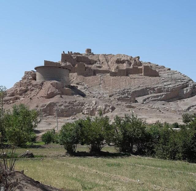 قدمت آتشگاه اصفهان گمانهزنی شد