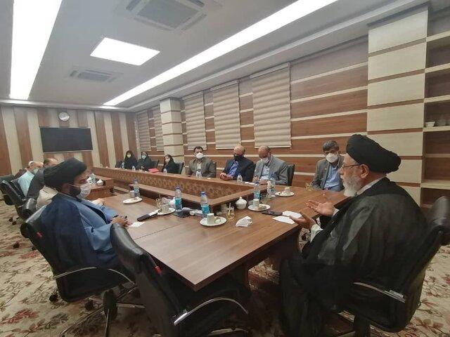 شورای شهر با اداره کل میراث فرهنگی همکاری کند