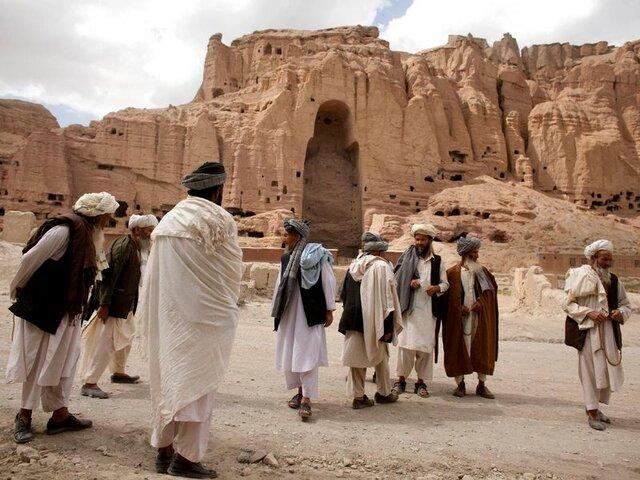 میراث فرهنگی در دست تخریبگران!