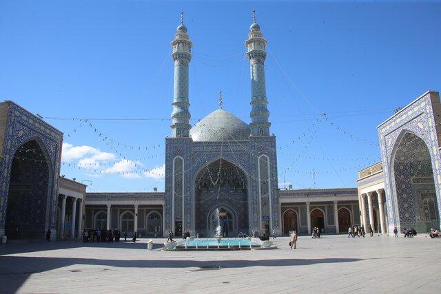 مسجد اعظم، مسجدی که برای هزار سال آینده ساخته شد
