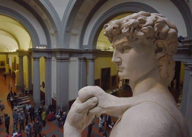 «آکادمی فلورانس» میزبان ارزشمندترین آثار نقاشی و مجسمهسازی دوران رنسانس