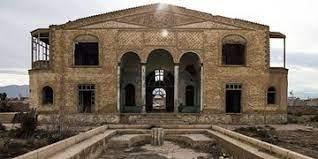 حال و احوال این روزهای عمارت فراموش شده نواب در یزد