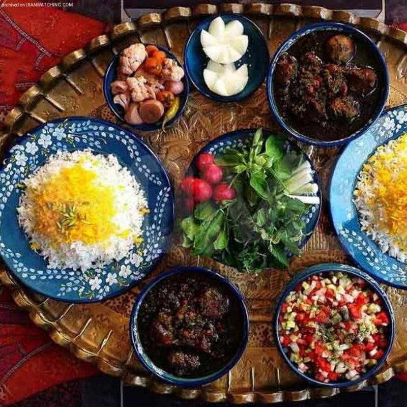 برگزاری اولین نشست هماندیشی گردشگری خوراک در وزارت