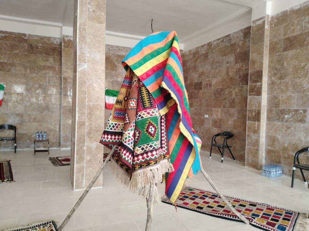 بازارچه صنایع دستی،تحقق آرزوی دیرینه هنرمندان روستای سربیشه گچساران