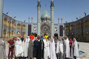 «گردشگری مذهبی» بدون راهبرد و برنامه نظاممند، بازده نخواهد داشت