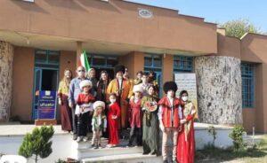 ۱۵۰ واحد اقامتگاه بومگردی روستایی در گلستان فعال است