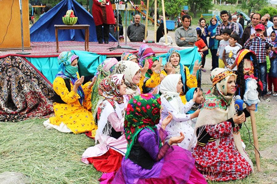 آداب و رسوم مردم قزوین